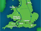 Glastonbury On Map Of England England tour the Best Of England In 14 Days Rick Steves 2016