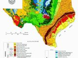Glen Rose Texas Map Active Fault Lines In Texas Of the Tectonic Map Of Texas Pictured