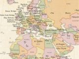 Global Map Of Europe This Map Shows the Most Obscene Place Names Around the World