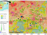 Gold Mines In Canada Map Minerals Free Full Text New Perspectives for Uav Based