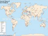 Gold Mines In Canada Map Petrology why Do Gold Deposits form Only In Certain areas