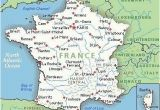 Google Map south France Printable Map Of France Tatsachen Info