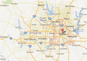 Google Maps Arlington Texas Google Maps Topography Maps Driving - Maps-r-us-driving-directions