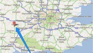 Google Maps Bath England Downton England Map Dyslexiatips