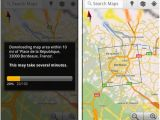 Google Maps Bordeaux France Google Maps for android Update Adds Bus Journey Planning and Offline
