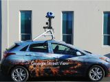Google Maps Canada Street View Cities Google Has Updated Its Street View Cameras for the First Time In