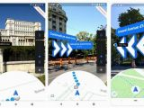 Google Maps Driving Directions Europe Google Launched today Live View A New Feature for Google Maps