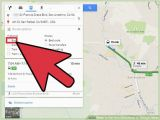 Google Maps Driving Directions Ontario Canada How to Get Bus Directions On Google Maps 14 Steps with