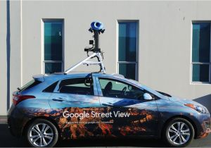 Google Maps Europe Street View Google Has Updated Its Street View Cameras for the First
