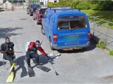 Google Maps Europe Street View This Map Shows All the Countries Google Maps Street View
