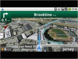 Google Maps for France Google Maps Navigation Beta