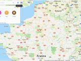 Google Maps Français Canada Addthis