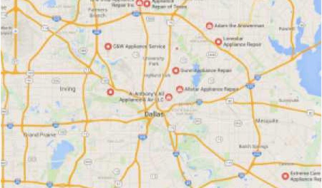 Garland Texas Map >> Google Maps Garland Texas Garland Texas Map Elegant Google