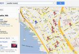 Google Maps Paris France Directions Google Maps Sports New Look Feel Search Engine Land