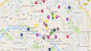 Google Maps Paris France Directions How to Use Google Maps when You Re Traveling Quartzy
