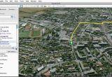 Google Maps Paris France Directions Learn Google Earth Recording A tour