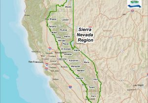 Google Maps Santa Ana California Sierra Nevada Map California Klipy org