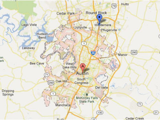 Map Of Texas Google.Google Maps Temple Texas Google Map Austin Texas Business Ideas 2013