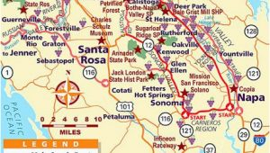 Graton California Map.Map Of Hollywood California Area Secretmuseum