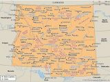 Green Mountain Falls Colorado Map Colorado Flag Facts Maps Points Of Interest Britannica Com
