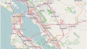 Greenbrae California Map Sausalito California Wikipedia