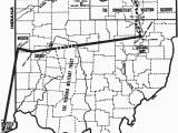 Greenville Ohio Map Treaty Of Greenville Wikiwand