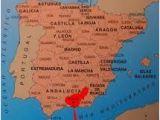 Grenada Spain Map 33 Best Travel Journal Ing Images In 2014 Travel Map Of Spain