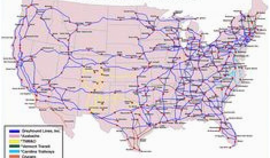 Greyhound Canada Map 25 Best Dirt Road Other Research ...