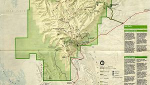 Guadalupe Mountains Texas Map Anyone Here Ever Search for the Lost Bowie or Lost Ben Sublett Mine