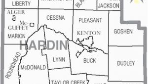 Hardin County Ohio Map Kenton High School Kenton Ohio Wikivividly