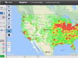 Heat Map Europe Us Map Employee Absence Schedule Weekly Timesheet Excel