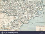 Highland north Carolina Map north Carolina State Map Stock Photos north Carolina State Map