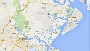 Hilton Head north Carolina Map Maps Of Hilton Head island south Carolina