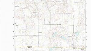 Historic Michigan Maps Amazon Com Michigan Maps 2011 Burdickville Mi Usgs Historical