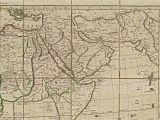 Historic Texas Maps Africa Historical Maps Perry Castaa Eda Map Collection Ut Library
