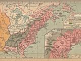 Historical Maps Of north Carolina Americas Historical Maps Perry Castaa Eda Map Collection Ut