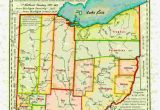 Historical Maps Of Ohio 8 Maps Of Ohio that are Just too Perfect and Hilarious Ohio Day