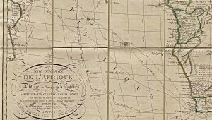 Historical Maps Of Texas Africa Historical Maps Perry Castaa Eda Map Collection Ut Library