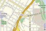 Hopkins Minnesota Map Interactive Transit Map