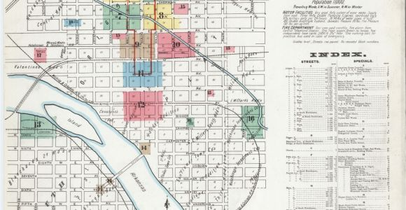 Hopkins Minnesota Map Search Results for Map Kansas Library Of Congress