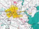 Houston Texas area Code Map Houston Texas area Map Business Ideas 2013