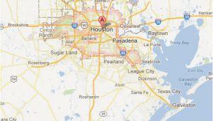 Houston Texas Map Google Texas Maps tour Texas