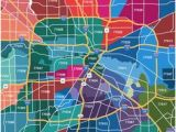 Houston Texas Map Zip Codes 11 Best Houston Neighborhoods Images Houston Neighborhoods the