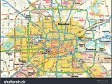 Houston Texas Map Zip Codes Houston Texas area Map Business Ideas 2013
