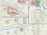 Howard Ohio Map Map Ohio Library Of Congress