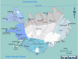 Iceland On A Map Of Europe Iceland Travel Guide at Wikivoyage