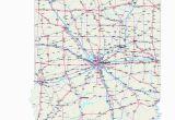 Indiana and Ohio County Map Indiana Maps Indiana Map Indiana Road Map Indiana State Map