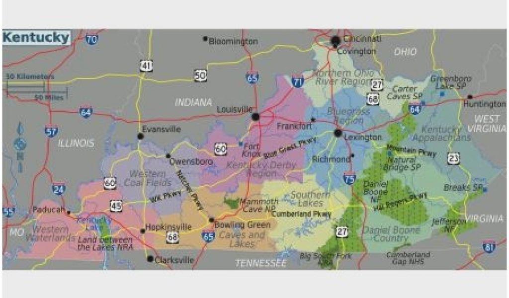 Indiana Ohio Kentucky Map Google Maps Lexington Ky Unique Flood ...