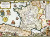 Interactive Map Of France Antique Map Of France Maps France Map Antique Maps Map Art