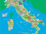 Interactive Map Of Italy Map Of the Us Canadian Border Unique Map Italy Map Italy 0d